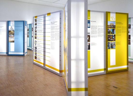 Im Deutschen Marinemuseum Wilhelmshaven