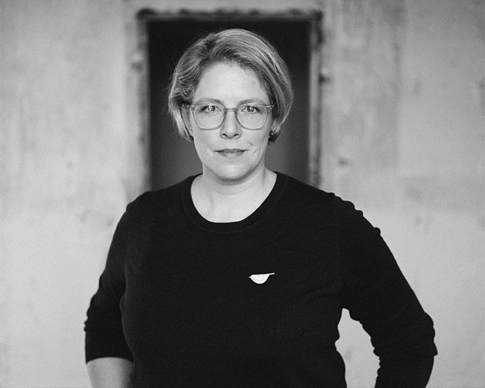 Ulrike Schirmer-Lützow